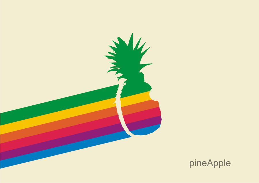 pineApple by halanprado