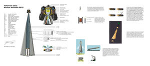 Vehement Class - Reusable Nuclear SSTO by Zerraspace