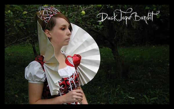 DuckTapeBandit's Profile Picture