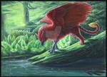 Ach Muuawl : Forest King