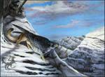 Alpine Domain