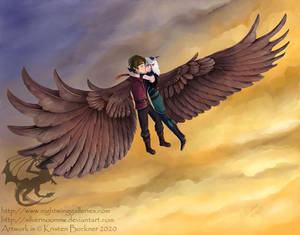 For you, I'll Fly