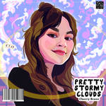 Pretty Stormy Clouds (Album Cover)