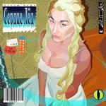 Frozen Heart (Album Cover)