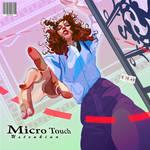 Micro Touch (Album Cover)