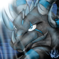 Helleborus Avatar by Panther-Of-Kali-666