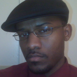 saintmark10's Profile Picture