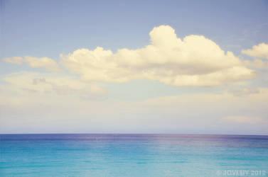 INFINITE OCEAN. by JOVIAGRA