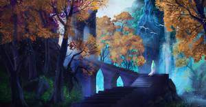 Concept: Ascending path