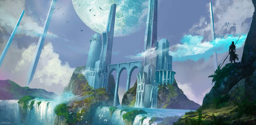 Waterfall Enclave