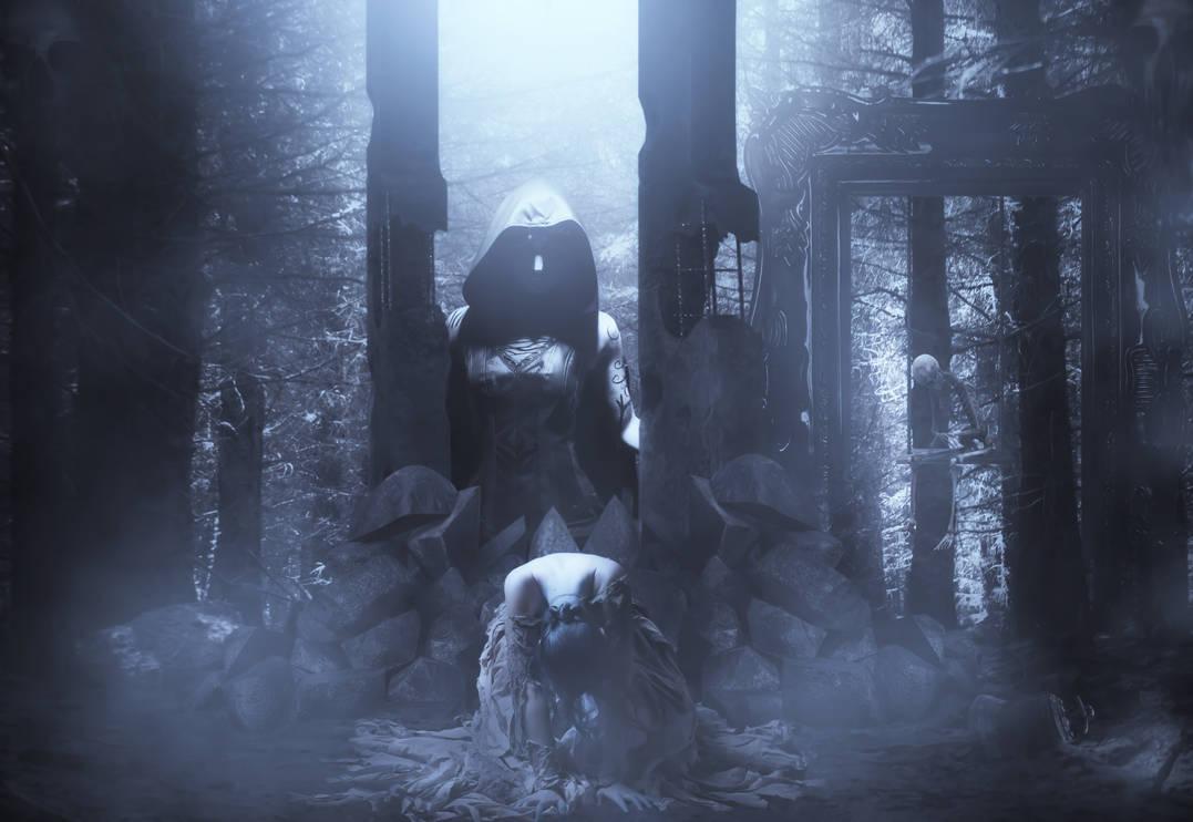 Doom Forest