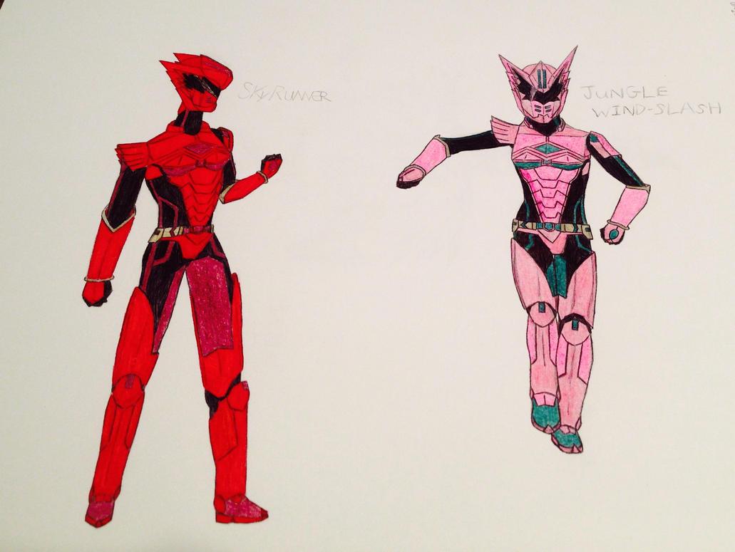 Guardians by joker105
