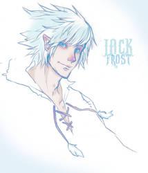 Jack Frost by FuckYouFolks