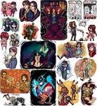 AMR doodles 7