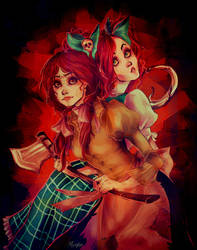 AT: Dorothy Gale