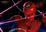 Spider-Man - Home Coming