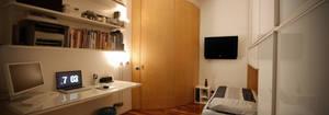 My Room by iAndrew