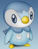 Piplup .psd