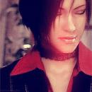 Ada Wong Damnation Icon 2 by LinksTRUEGirlfriend