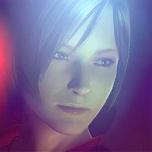 Ada Wong RE6 Icon 2 by LinksTRUEGirlfriend
