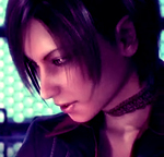 Ada Wong Damnation Icon 4 by LinksTRUEGirlfriend