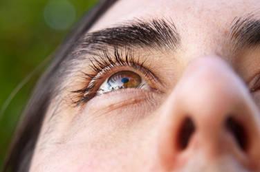 Danny Eye by Agatha-Tyche