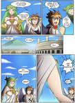 A Gigantic Palutena - Page 01 by charlydibulol
