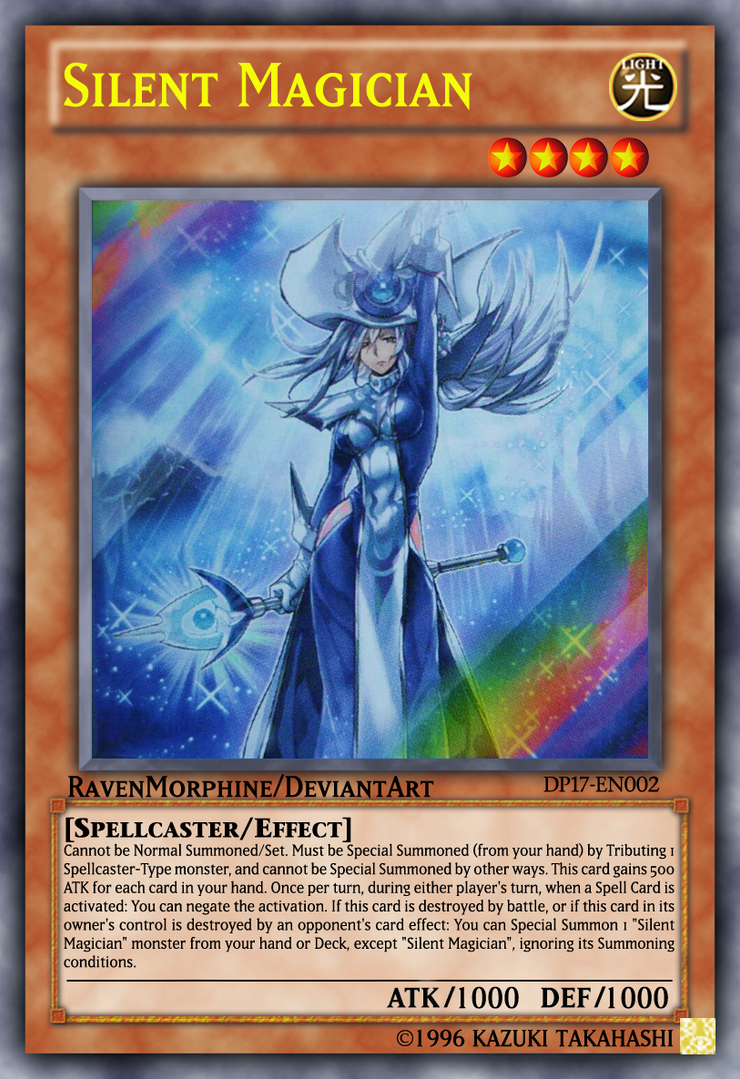 Raven dark magician girl masturbate 05