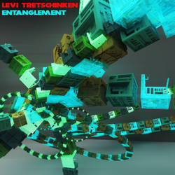 Entanglement - Artwork
