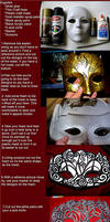 ACB: Hellequin Mask Tutorial
