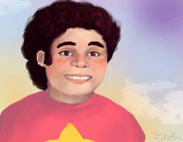 Steven Universe by DovahLi