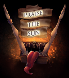 Praise The Sun by DovahLi