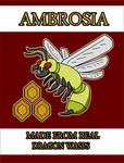 Ambrosia by Sword-of-Akasha