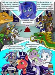 More Lunacy! by Sword-of-Akasha