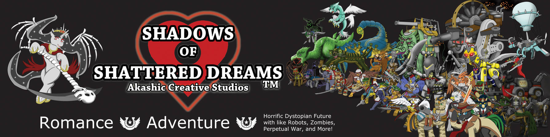 SOSDreams Banner
