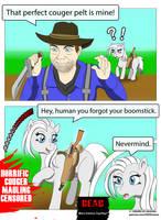 You Forgot Something Human