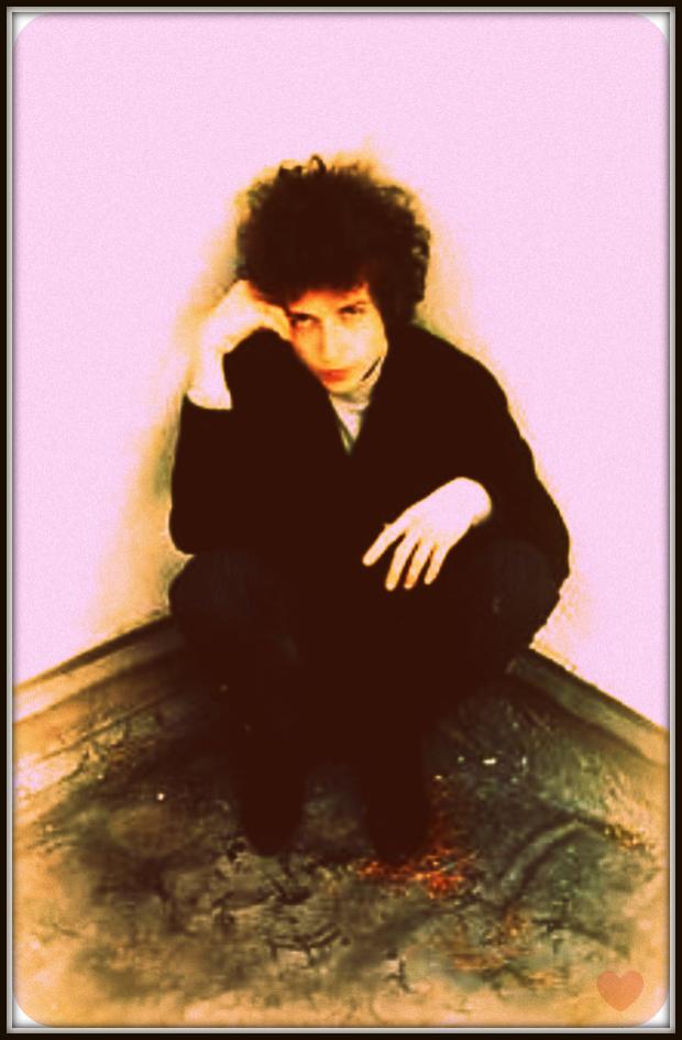 Bob Dylan by BobDylans-Blues