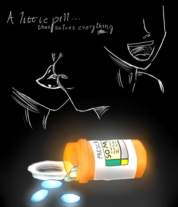 Soma brave new world Drug