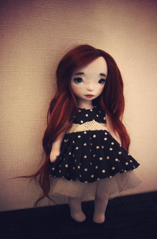 Dolly by pocketfairy