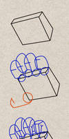[Step-by-step Tutorial] How to draw hands
