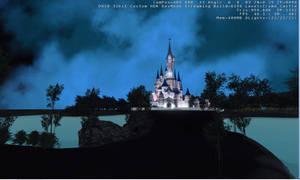 Cryengin-me - Disney Castle 3