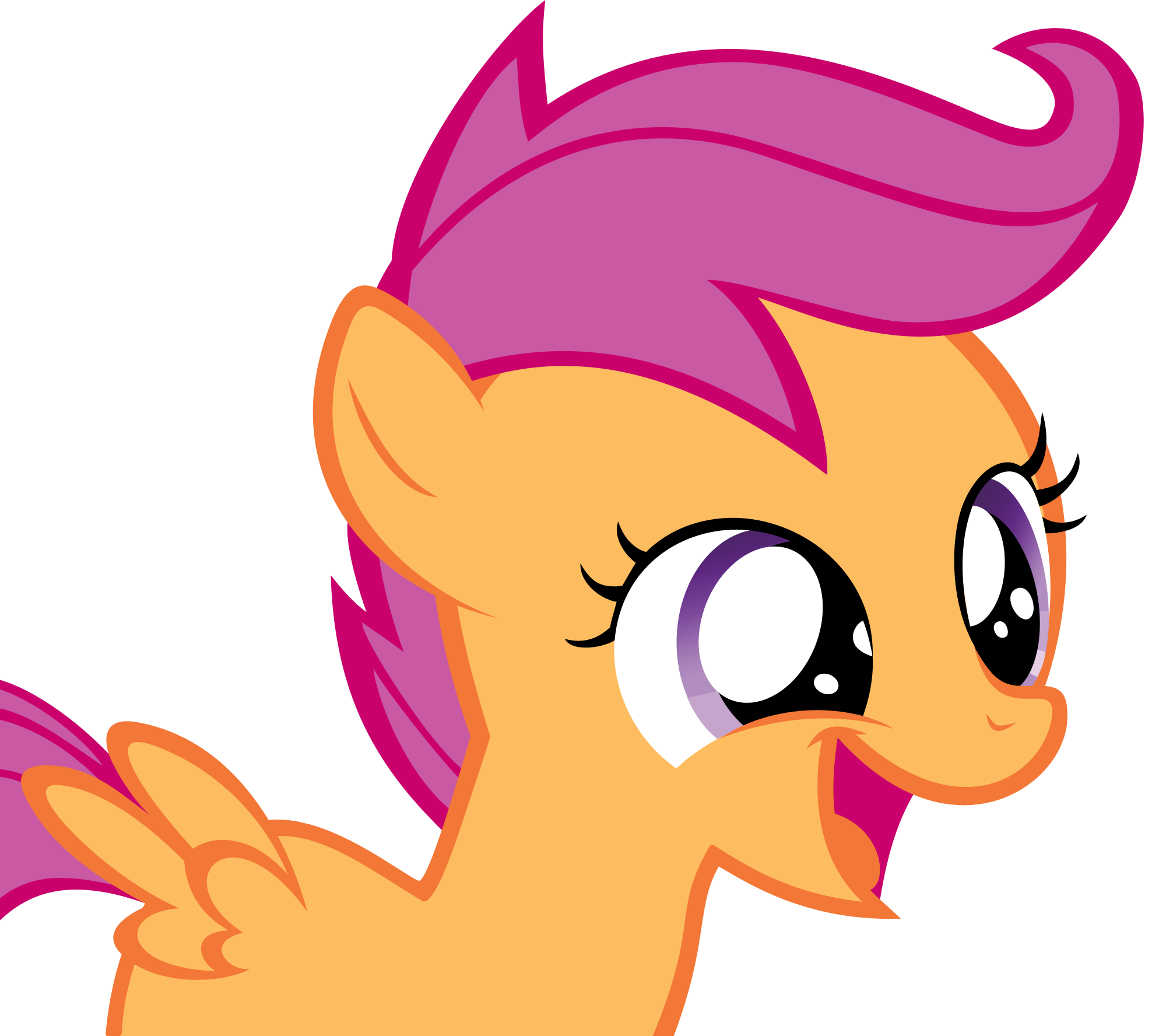 Happy Scootaloo By Emonroe7 On Deviantart We have had applebloom and sweetie belle so far in the pony name series of videos, and her turn has finally arrived. happy scootaloo by emonroe7 on deviantart