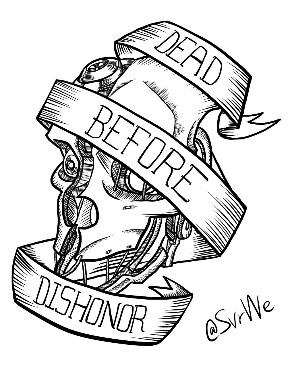 dishonored tattoo by sebastengentopero on deviantart. Black Bedroom Furniture Sets. Home Design Ideas