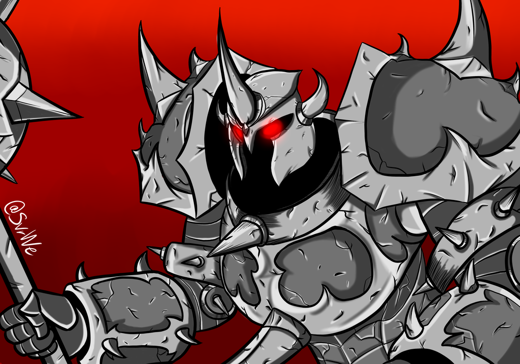 Mordekaiser league of legends by sebastengentopero on deviantart mordekaiser league of legends by sebastengentopero voltagebd Images