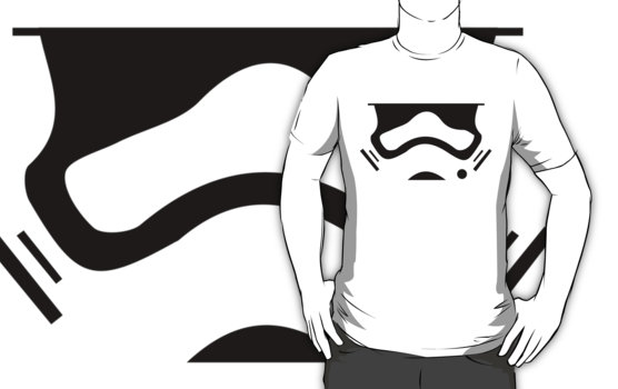 Stormtrooper VII by SebasTengentopero