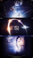 Goddess-Star Journey by onejian