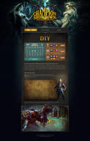 Challenge of Top Masters by onejian