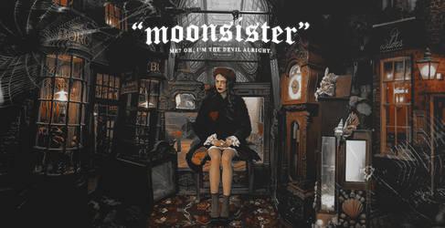 Moonsister