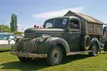 Hillbilly camper