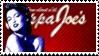 Cuppa Joe's stamp by DrFrag